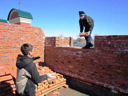 Посещение Свято-Петропавловского женского монастыря