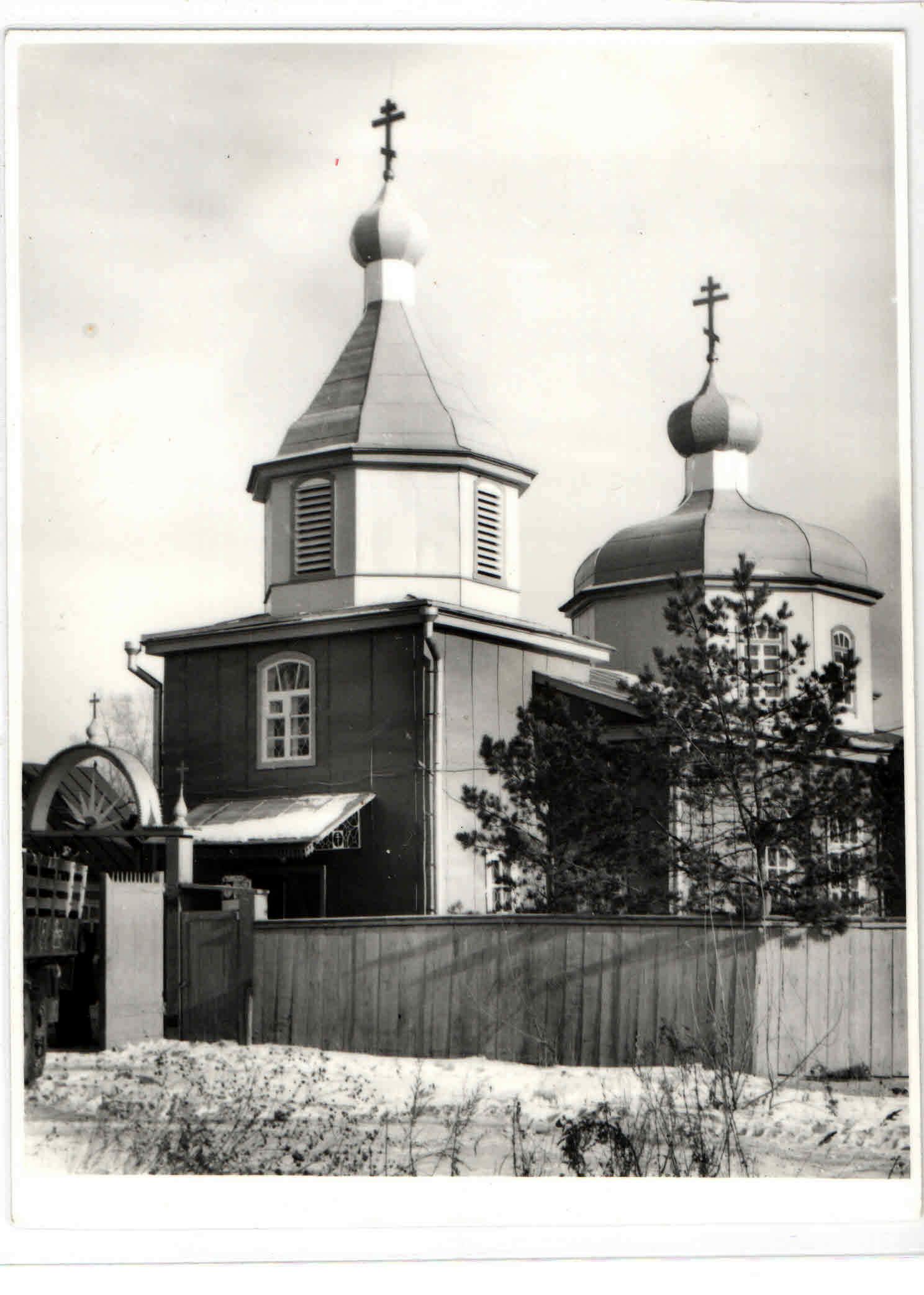 Храм Александра Невского 4