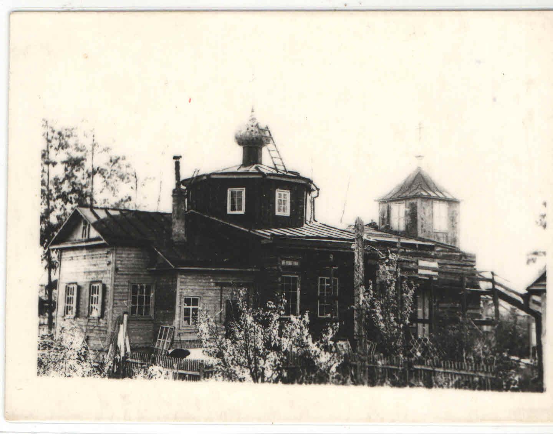 Храм Александра Невского 5