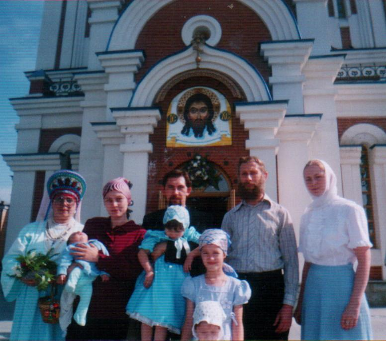 Албазинск
