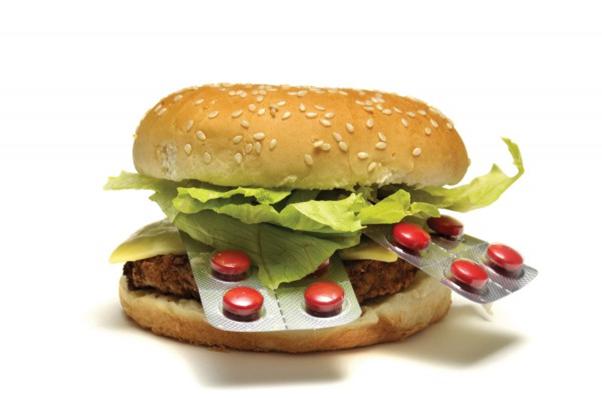 Несовместимость лекарств с едой – это должен знать каждый!