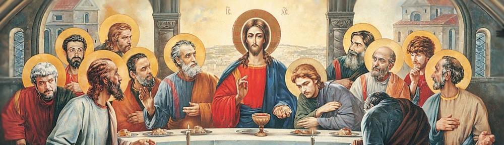 Свет Христов просвещает всех!
