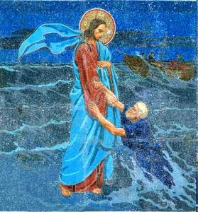Хождение по водам