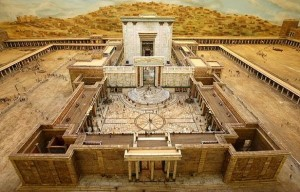 Храм-Иерусалима