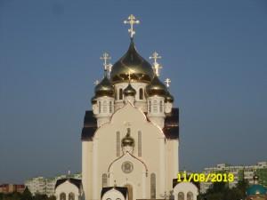Волгодонский кафедральный собор