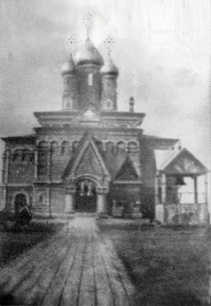 03. Алексиевский храм