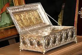 ковчег