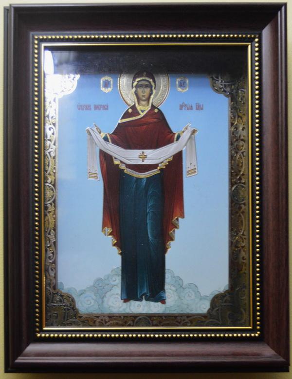 Pokrov Bogoroditcy