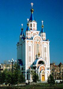 Yspenskiy hram